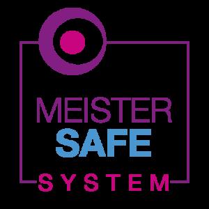 Logo Meister Safe System